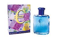 """Туалетная вода для мужчин """"Евро"""""""