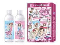 Подарочный набор # INSTA GIRL №1810 Compliment