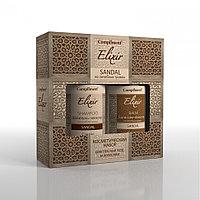 Подарочный набор Elixir №1014 Сандал Compliment