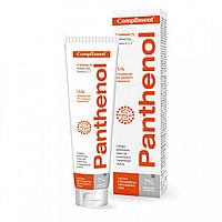Compliment Panthenol Гель охлаждающий для наружного применения