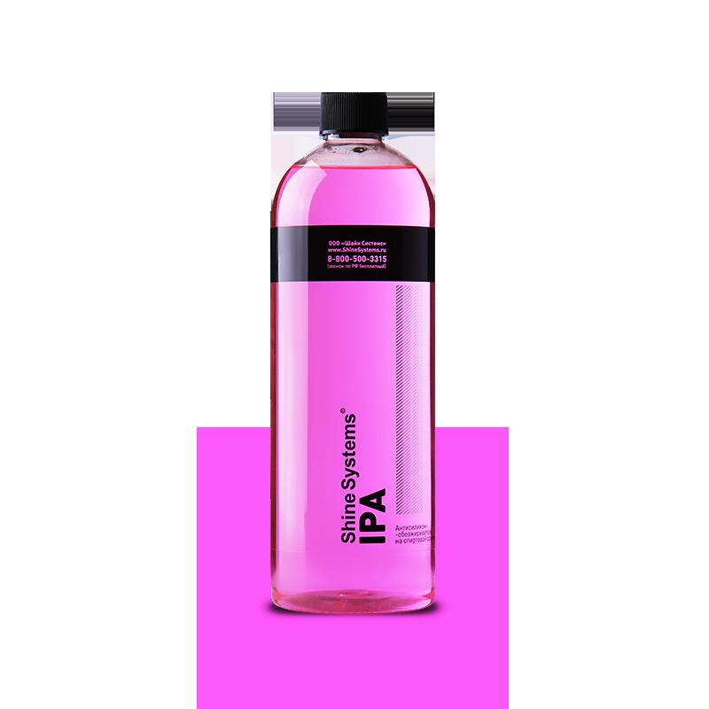IPA PPF – спиртовой обезжириватель  (750 мл)