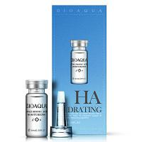 Сыворотка для лица с гиалуроновой кислотой