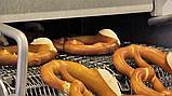 Спиральная печь ASH: обжаривание эффективно и мягко, фото 3
