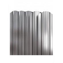 Металлический штакетник оцинкованный 0,50мм