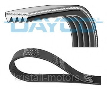 Ремень 4PK900 DAYCO = Citroen - Fiat - Hyundai - Kia - Lancia - Peugeot - Suz