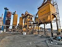 Асфальтобетонный завод КДМ-201