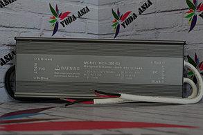 Блок питания, IP67, 200Вт/DC12V