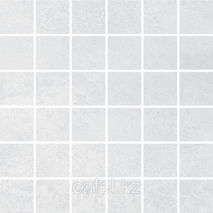 Керамогранит 30х60 - Таунхаус | Townhouse светло-серый мозайка
