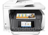 МФУ струйное HP D9L20A HP OfficeJet Pro 8730 All-in-One Printer (A4), Color Ink Printer/Scanner/Copier/ADF/Fax