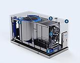 Спиральный охладитель ASK: равномерное и мягкое охлаждение, фото 5