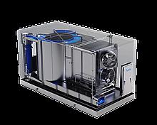 Спиральный охладитель ASK: равномерное и мягкое охлаждение
