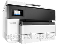 МФУ струйное HP HP G5J38A HP OfficeJet Pro 7740 WF AiO Printer (A3), Color Ink Printer/Scanner/Copier/Fax/ADF