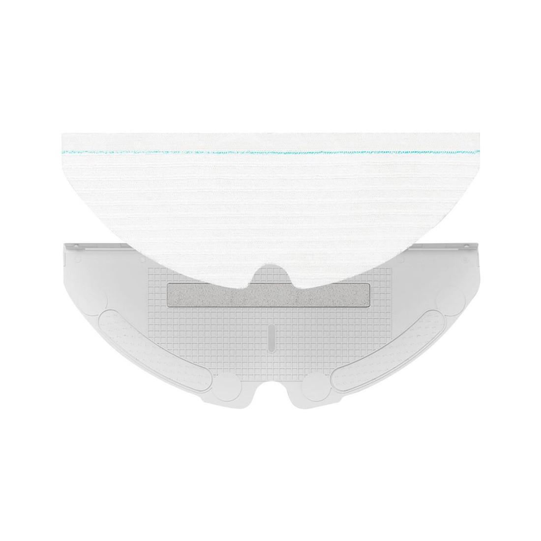 Сменные одноразовые насадки для влажной уборки для робота-пылесоса Roborock YCXTB01R (30 шт)
