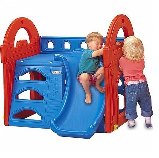Детские горки Haenim Toy