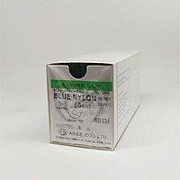 Blue Nylon 5.0 Code: NB 534