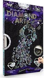 Набор креативного творчества Diamond Art. Райская птица