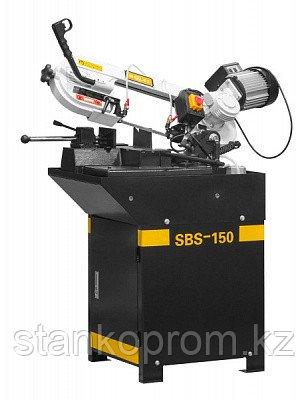 Станок ленточнопильный STALEX SBS-150G