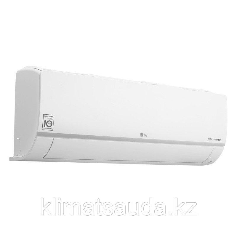 КОНДИЦИОНЕР LG P09SP2 Mega Dual Inverter