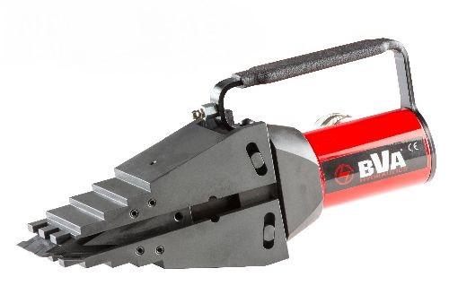 Гидравлический инструмент для разжима фланцев BVA Hydraulics, 14 Т