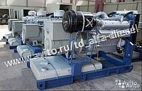 Двс ямз 238М2 на Дизельный генератор 100кВт ад-100