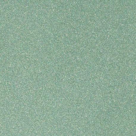Алюминиевая композитная панель Bildex BX 0652/ Изумрудно-серебристый
