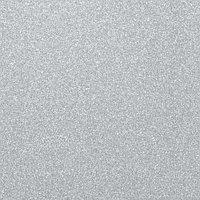 Алюминиевая композитная панель Bildex BX 0001/ Искрящееся серебро