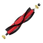 Разборная основная щётка для робота-пылесоса Roborock SDZS03RR (Black-Red)