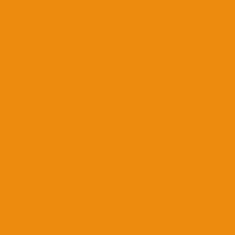 Алюминиевая композитная панель Bildex BX 2000/ Оранжевый