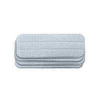 Насадка для швабры двухсторонняя из микрофибры для Deerma Spray Mop TB500 TB01 (4 шт), фото 1