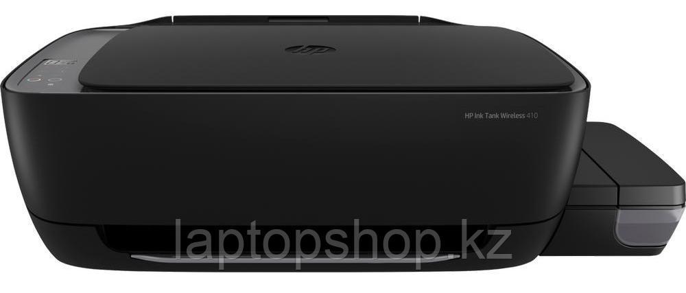 МФУ струйное струйное, HP Z6Z95A HP Ink Tank WL 410 AiO Printer (A4) ,Color Ink Printer/Scanner/Copier