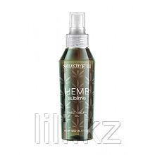 Восстанавливающий эликсир с маслом конопли для всех типов волос Hemp Sublime Ultimate Luxury Elixir 100 мл.