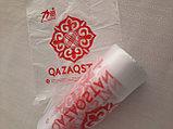 """Пакеты в рулоне с ручками """"Qazaqstan"""", фото 2"""
