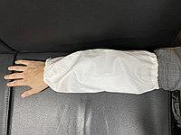 Нарукавники влагостойкий тканевый, фото 1