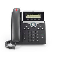 CP-7811-K9= Телефон IP Cisco UC Phone 7811