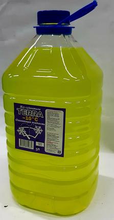 Стеклоомывающая жидкость (-10°), фото 2