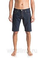 Quiksilver Мужские джинсовые шорты -Т1