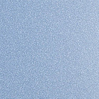 Алюминиевая композитная панель Bildex BL 0705/ Голубой металлик