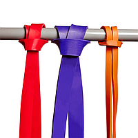 Резиновая лента для подтягивания, ширина 2,1 см, фото 1
