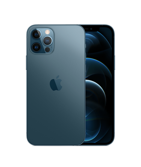 IPhone 12 Pro Dual Sim 512GB Синий