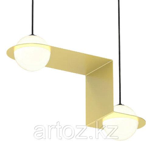 Светильник подвесной Laurent - 06 Lp-1210/30