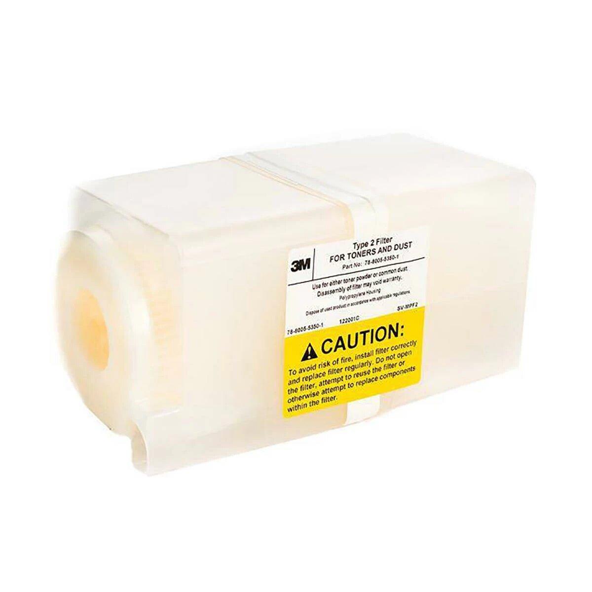 Фильтр Katun для пылесоса 3M (тип 2)