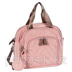 Дорожная сумка для мамы розовая 2020 Осень-Зима, Chicco