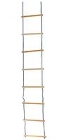 Лестница веревочная 2 м Китай