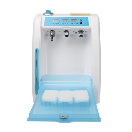Аппарат для смазки и чистки наконечников - BTY-700