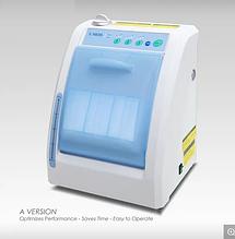 Аппарат для чистки(продувки) и смазки наконечников BTY-700