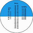 Рефрактометр для меда(мёда) RHB-90 ATC, фото 3