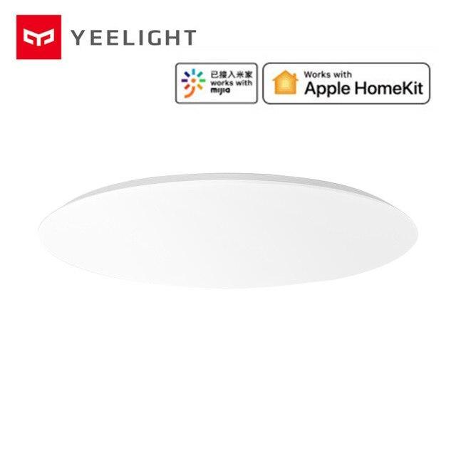 Потолочная лампа Xiaomi Yeelight Galaxy Ceiling Light 480 1S (Starry) (Apple Homekit) (YLXD42YL)