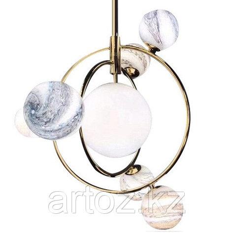 Светильник подвесной PLANET Chandelier, фото 2