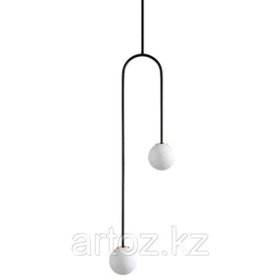 Светильник подвесной U-Buis Chandelier