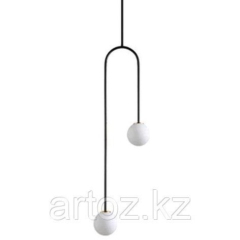 Светильник подвесной U-Buis Chandelier, фото 2